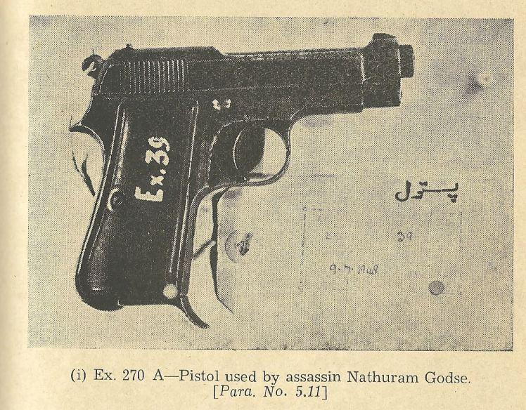 pistol-of-godse